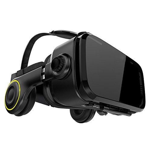 VR Brille VR-Shark X4 - VR-Box / VR-Headset für 4,7 - 6,1...