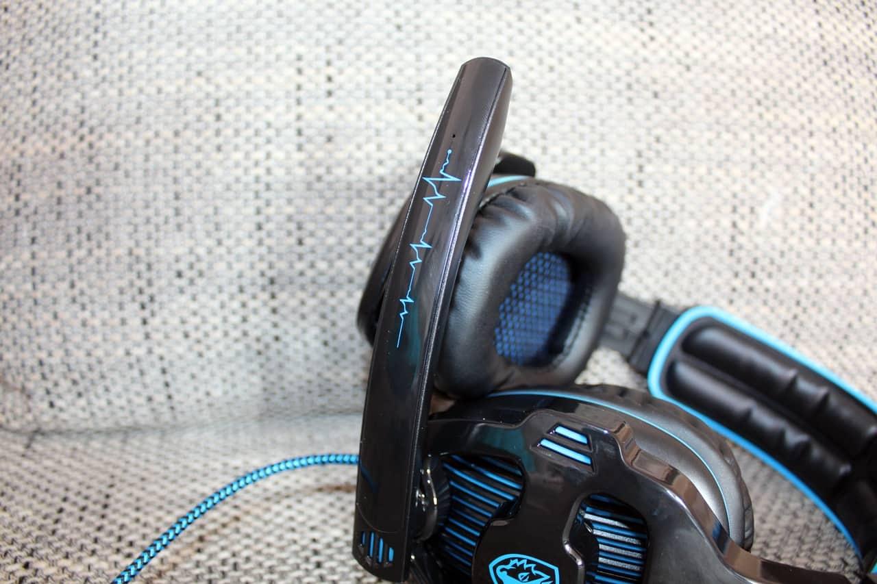 Mikrofon Check vom Sades SA-810