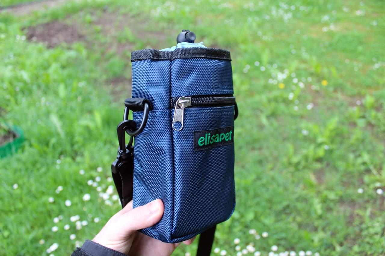 Robuste Leckerli-Tasche