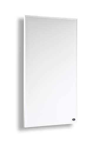 Könighaus Fern Infrarot Heizung 600 Watt mit Thermostat ✓...