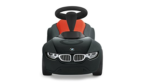 BMW Baby Racer III schwarz / orange