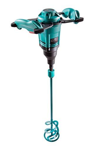 Collomix-Handrührwerk Xo1R+WK120 HF, 1150W, 5,3kg, Hexafix...