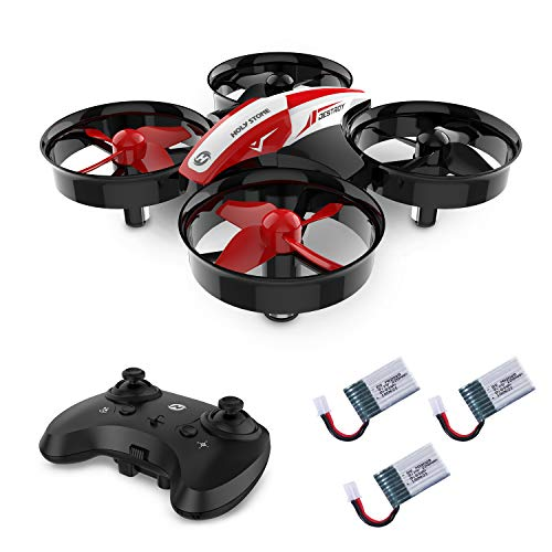 Holy Stone HS210 Mini Drohne für Kinder, RC Quadrocopter...