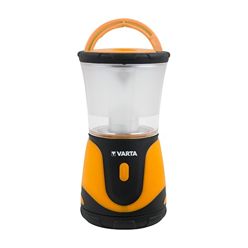 VARTA 1 Watt LED Outdoor Sports Lantern L10 3AA Camping-/...
