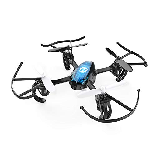 Holy Stone Mini Drohne HS170 für Kinder,RC Quadrocopter...