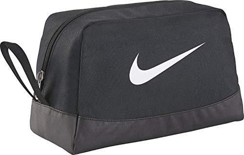 NIKE Rucksack Nike Club Team Swsh Toiletry, schwarz...
