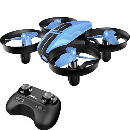SANROCK U46 Mini Drohne für Kinder und Anfänger, RC...