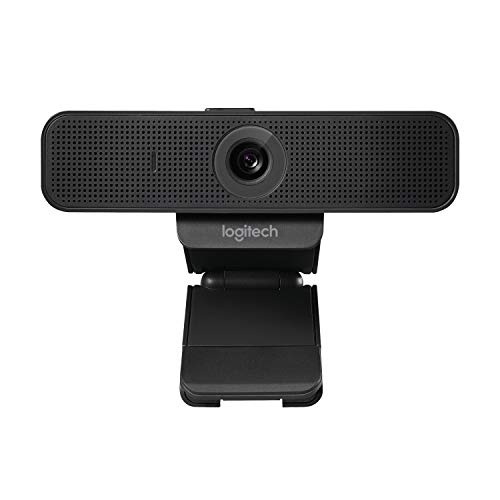 Logitech C925e Business-Webcam, HD 1080p, 78° Blickfeld,...