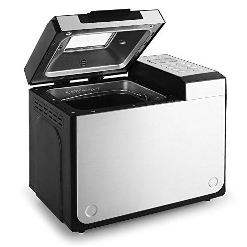 Klarstein Country-Life Brotbackautomat Brotbackmaschine...