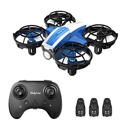 Holyton Mini Drohne HS330 für Kinder RC Quadrocopter...