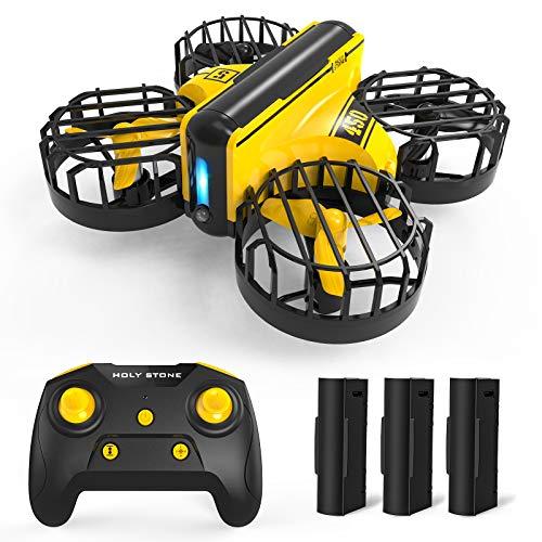 Holy Stone HS450 Mini Drohne für Kinder,RC Quadrocopter...