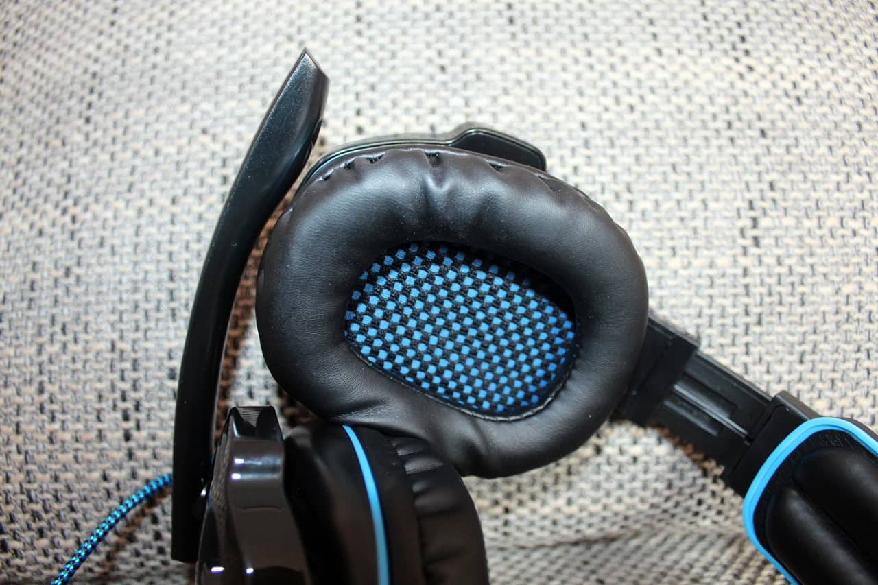Soundqualität Check
