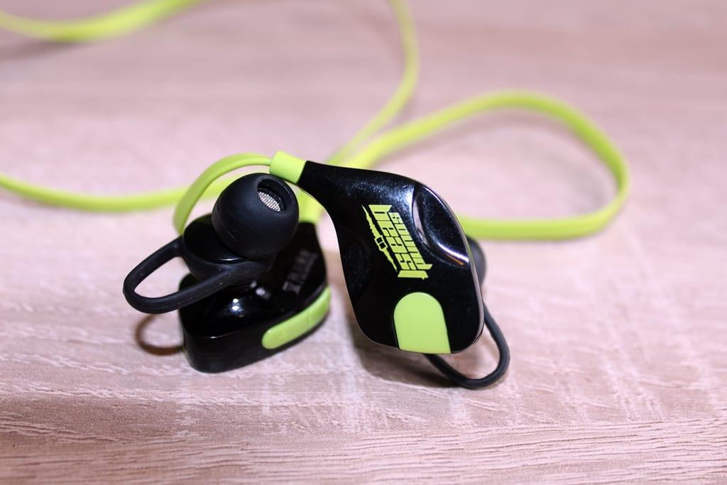 Bluetooth 4.1 Sportkopfhörer