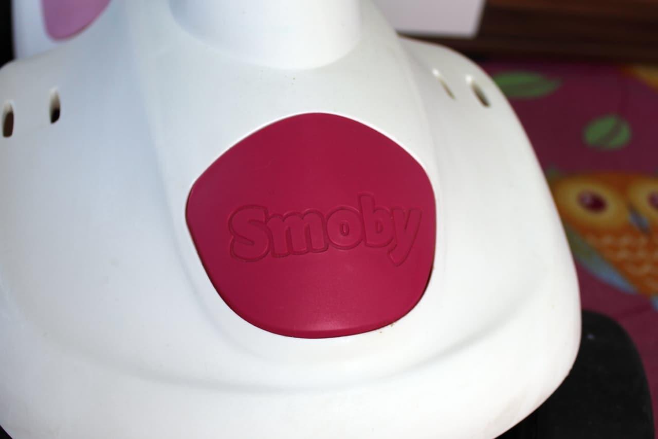 Smoby Bubble Go Erfahrungen