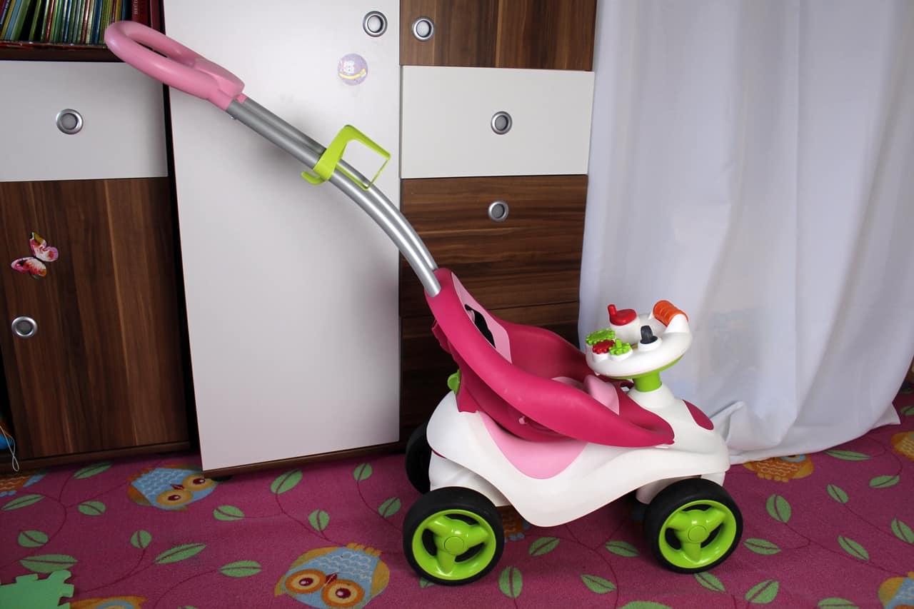 Rutscher Auto für Baby und Kleinkinder