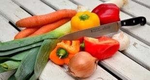Messerarten-Tipps: Das sollten Hobbyköche wissen