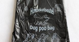 Hundekotbeutel Test & Vergleich: Biologisch abbaubare Hundetüten