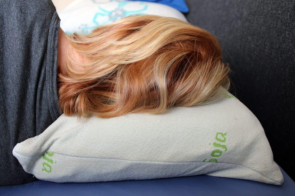 Gesunder Schlaf dank der richtigen Bettwaren