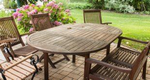 4 alternative Sitzmöbel für den Garten