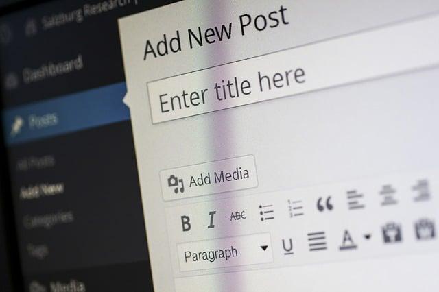 Meine Erfahrungen mit dem WordPress CMS