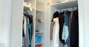 Unsere Erfahrungen mit dem Ikea PAX Kleiderschrank