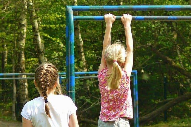 Was wir Kindergärten schenken können