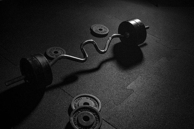 Meine Ideen für ein Home Gym in der Garage