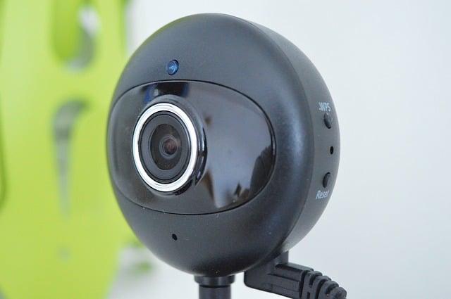 Webcam für YouTube