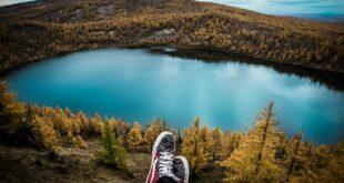 Warum ich das Wandern für mich entdeckt habe